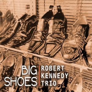 Big Shoes cover 1400x1400